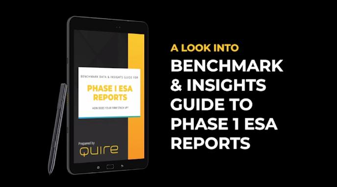 Quire ESA Benchmark Report Video
